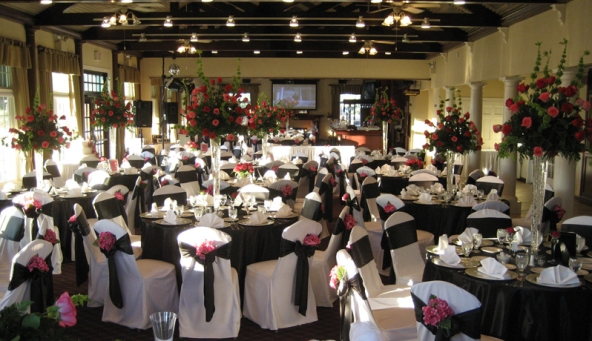 Weddings at Northville Hills Golf Club