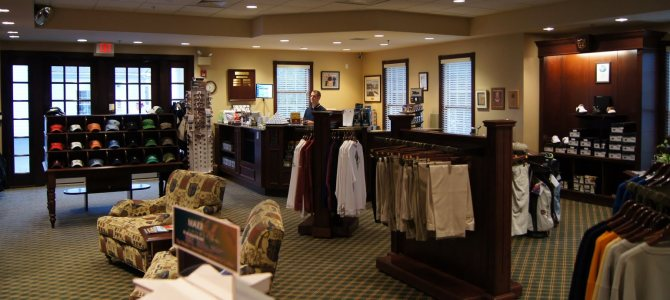 Northville Hills Golf Merchandise and Pro Shop